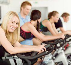 Fitness – nie tylko dla kobiet