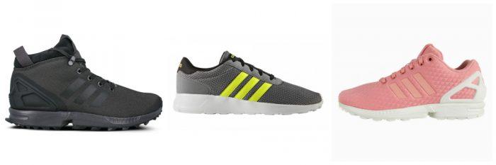 czy buty adidas flux nadaja sie do biegania